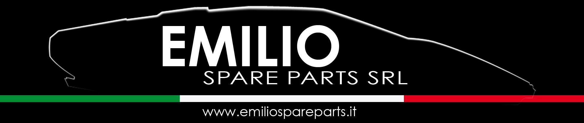 EMILIO SPARE PARTS logo