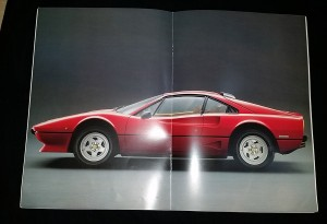 Brochure Ferrari 208 TURBO (4)